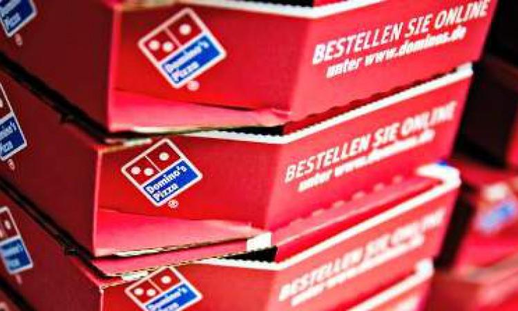 Dominos Pizza realiza cinco nuevas aperturas en el mes de diciembre