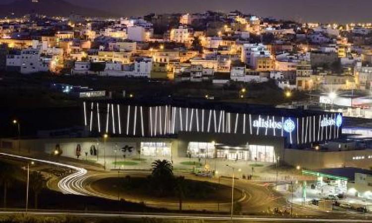 Nuevas aperturas de CODISYS en el Centro Comercial Alisios de Tamaraceite en Gran Canaria