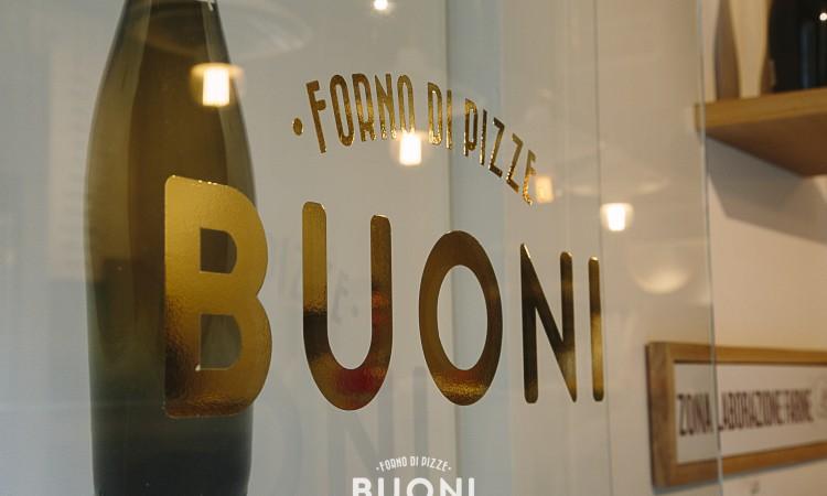 BUONI, los restaurantes donde la tradición italiana es auténtica, en alianza con Codisys como partner tecnológico