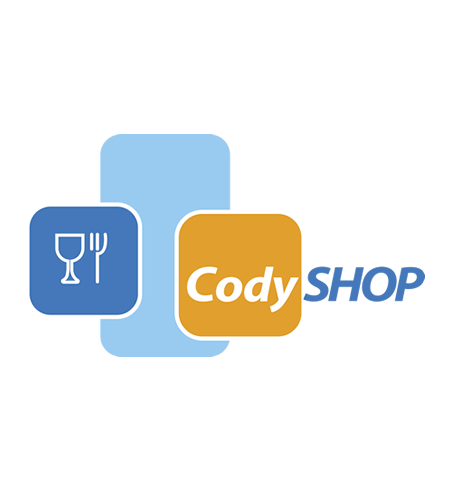 CodySHOP REST