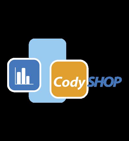CodySHOP Reporting