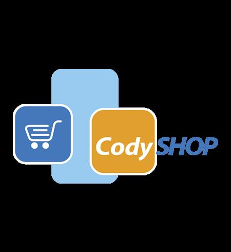 CodySHOP Distribución