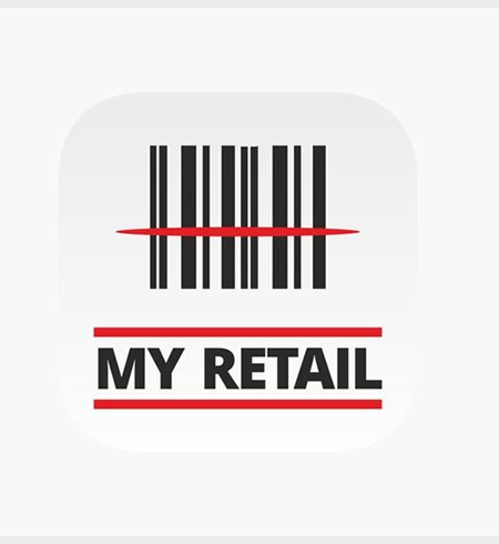 MyRetail Cloud POS