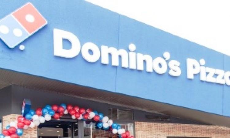 47 nuevas aperturas realizadas por Dominos Pizza