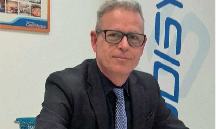 Carles Fábregas se incorpora a Codisys como Key Account Manager en el área de Desarrollo de Negocio
