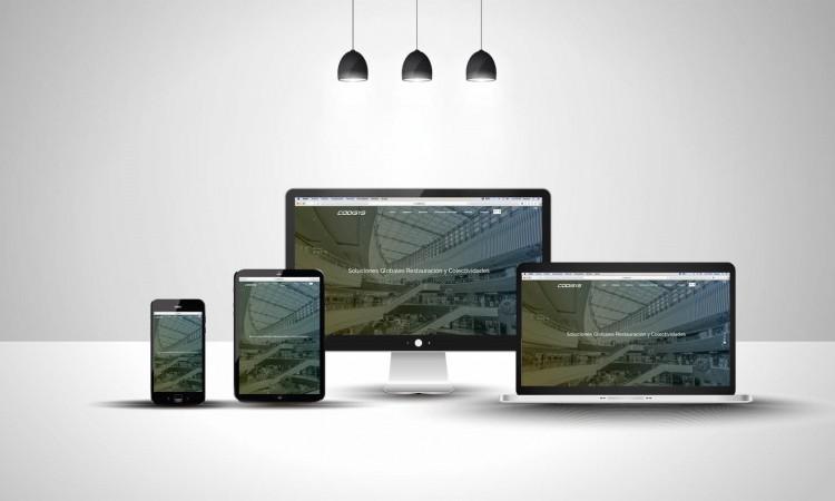 Codisys presenta su nueva Website