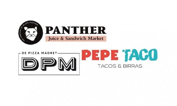 #Codisys, en la presentación de Restalia, donde da a conocer el lanzamiento de tres nuevas marcas: Panther Juice&Sandwich Market, DPM De Pizza Madre y Pepe Taco
