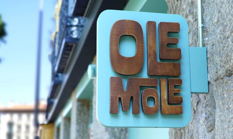Codisys partner tecnológico de Alsea Iberia realiza la apertura del primer restaurante OleMole