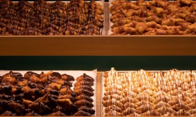 Codisys, nueva apertura Manolo bakes en Loranca